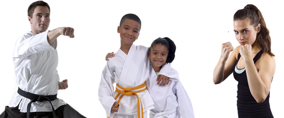 Martial Arts in Cheektowaga, NY